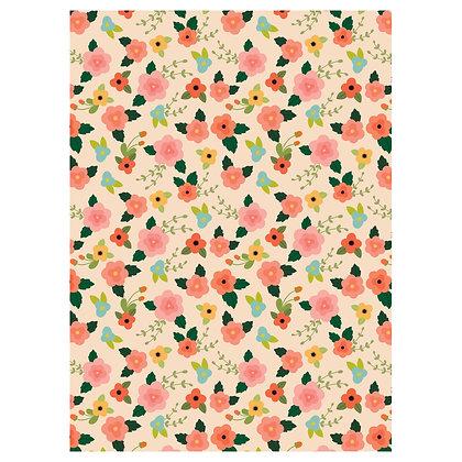 Floral No.4