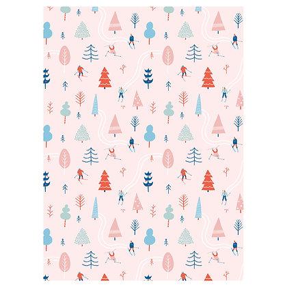 Christmas trees no.3