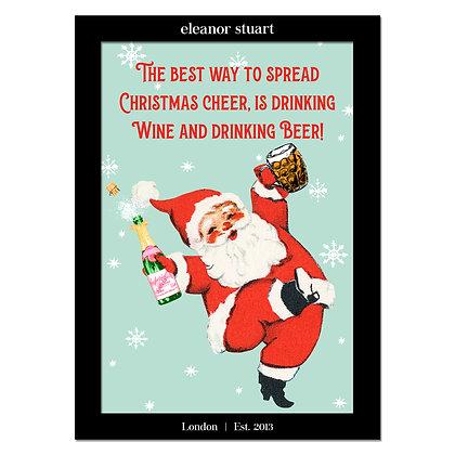 Christmas Cheer - Boxed set