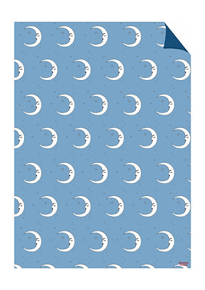 La Luna Gift wrap