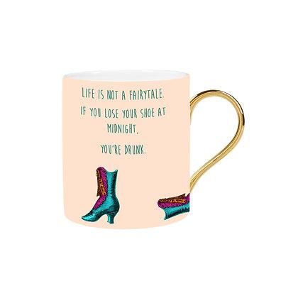 You're Drunk Mug