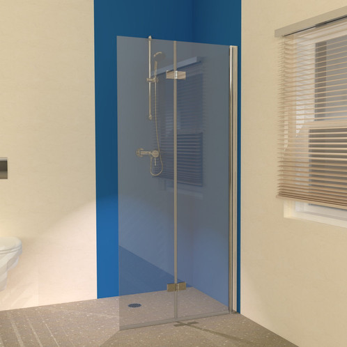 Wet Rooms Yorkshire Hinged Wet Room Screens