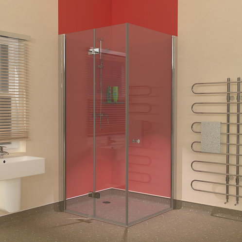 UniClosure 860x835 Easy Access Wet Room Enclosure