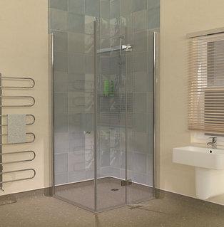 UniClosure 960x935 Easy Access Wet Room Enclosure