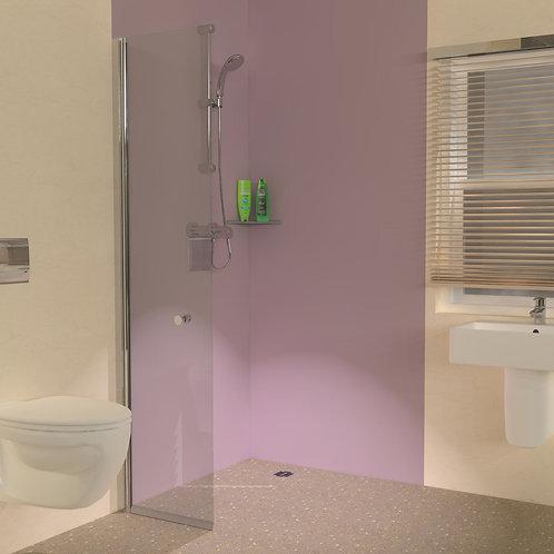 UniClosure 500 Hinged Wet Room Shower Screen