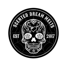 scented dream melts logo with star eyes (1).png