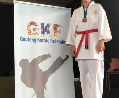 Karate: Nuus