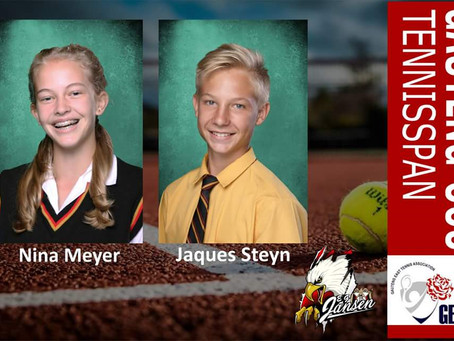 Tennis: Prestasie