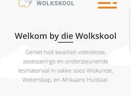 WOLKSKOOL IS NOU GRATIS!