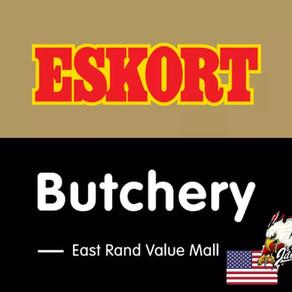 BORGE IS BELANGRIK: Eskort Butchery - East Rand Mall