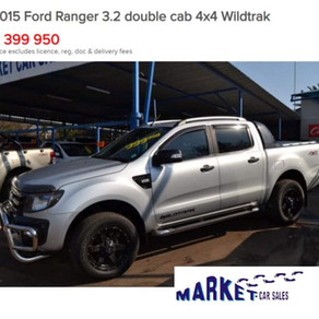 GHOLFDAG: Market Car Sales Prysborg