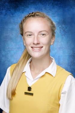 Kaylee Barnard