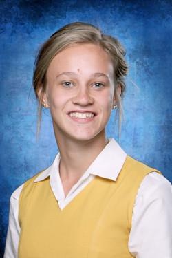 Kaylin Smith