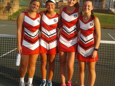 Tennis wen liga!
