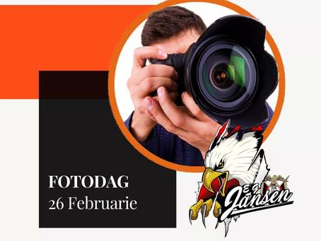 FOTODAG