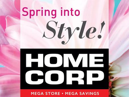 GHOLFDAG: Home Corp Prysborg