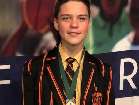 Skaakspelers vaar goed in Gauteng Induviduele Skaakkampioenskap!
