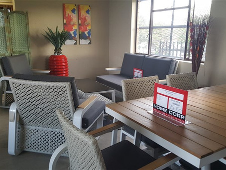 Home Corp Boksburg Borg By Opedag.