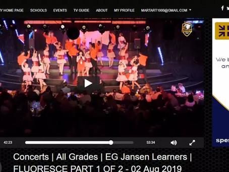 Jansen TV bied aan:
