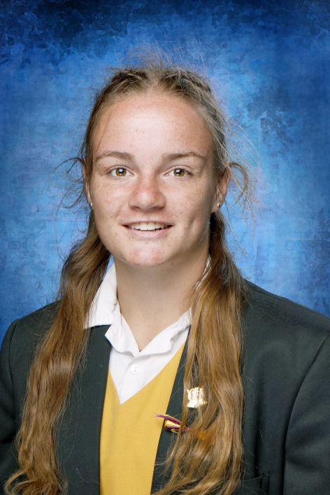 Thea-Lize Oosthuizen