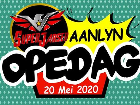 AANLYN-OPEDAG
