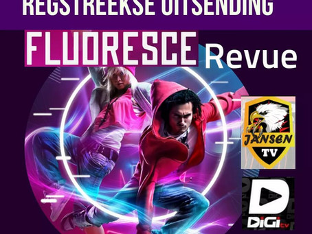 Regstreekse Revue op Jansen TV!