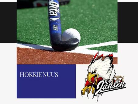 Hokkienuus: