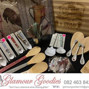 GHOLFDAG: Glamour Goodies Prysborg