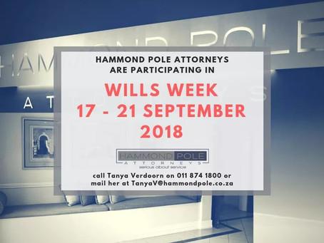 Hammond Pole Prokereurs