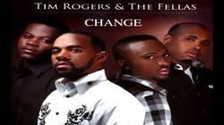 Tim Rogers & The Fellas