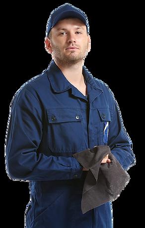 alternator mechanic