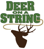 deer on a string