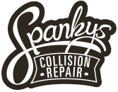 Spankys collision repair in Hudsonville, MI