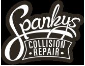 Spankys collision repair in Hudsonville, MI