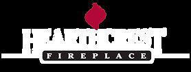 hearthcrest fireplace logo