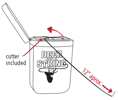 using deer scents for hunting