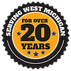 West Michigan Badge