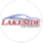 Lakeside Car Co Logo