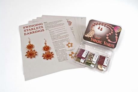 Swinging Starlets Kit
