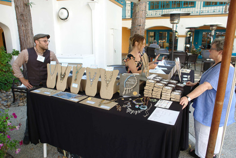 Beads on the Vine 2019 Event