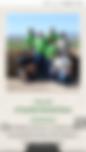 Preschool mobile website design