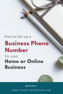 How to Set-up a Business Phone Number