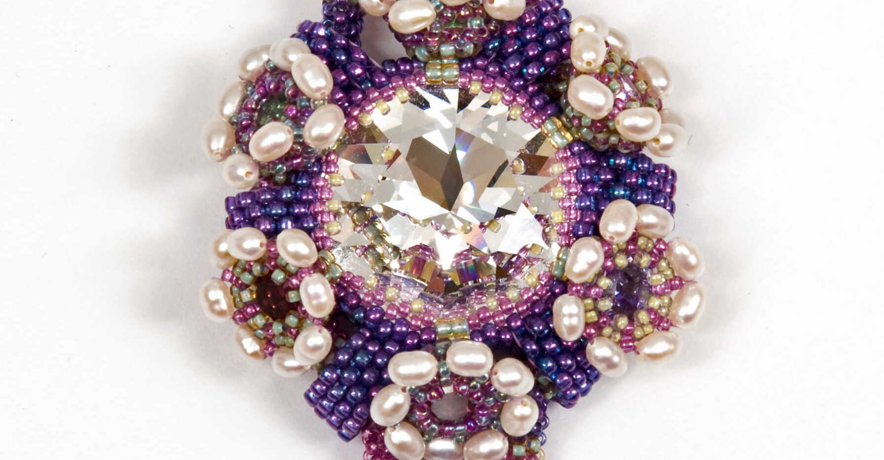 Purples Closeup