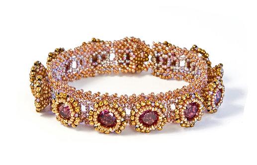 Band of Jewels Bracelet
