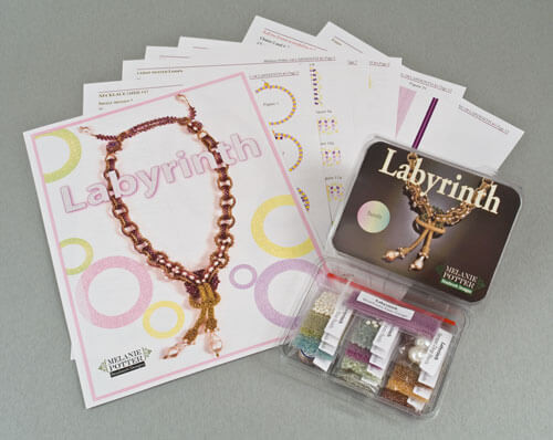 Labyrinth Kit