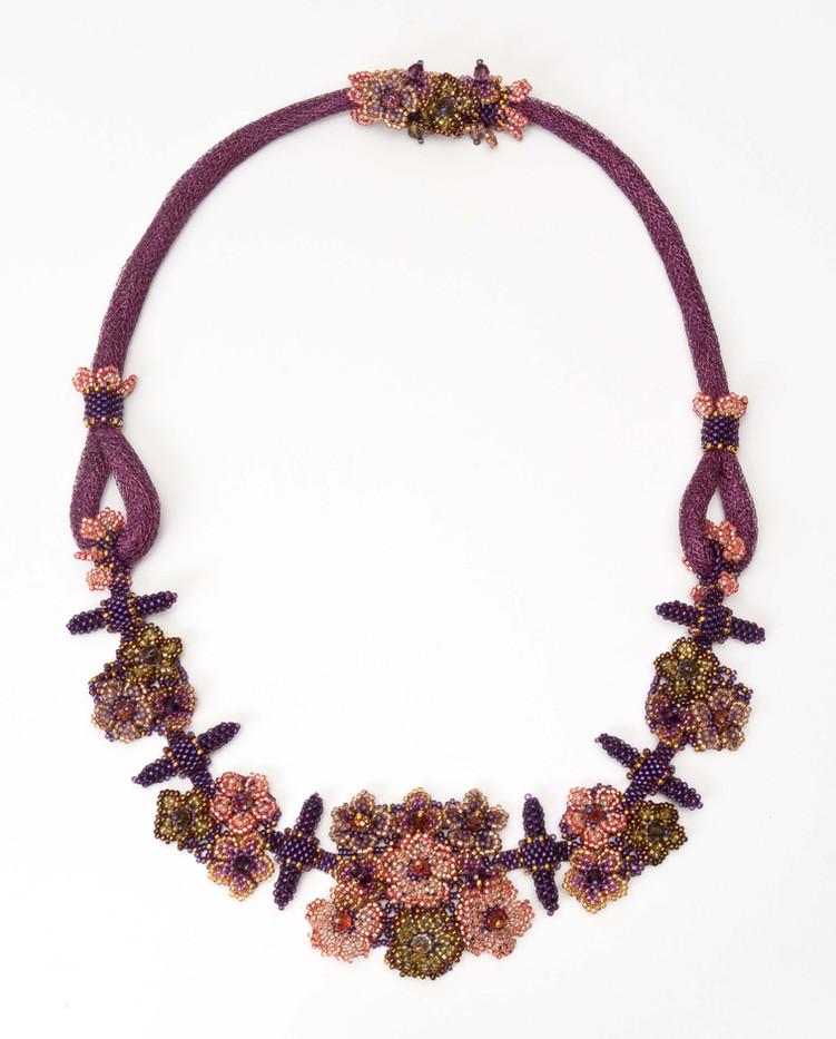 Flora in Purple