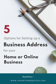 How to Set-up a Business Mailing Address