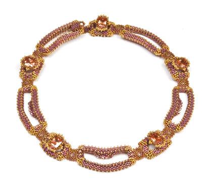 Monteleone in Rose Gold