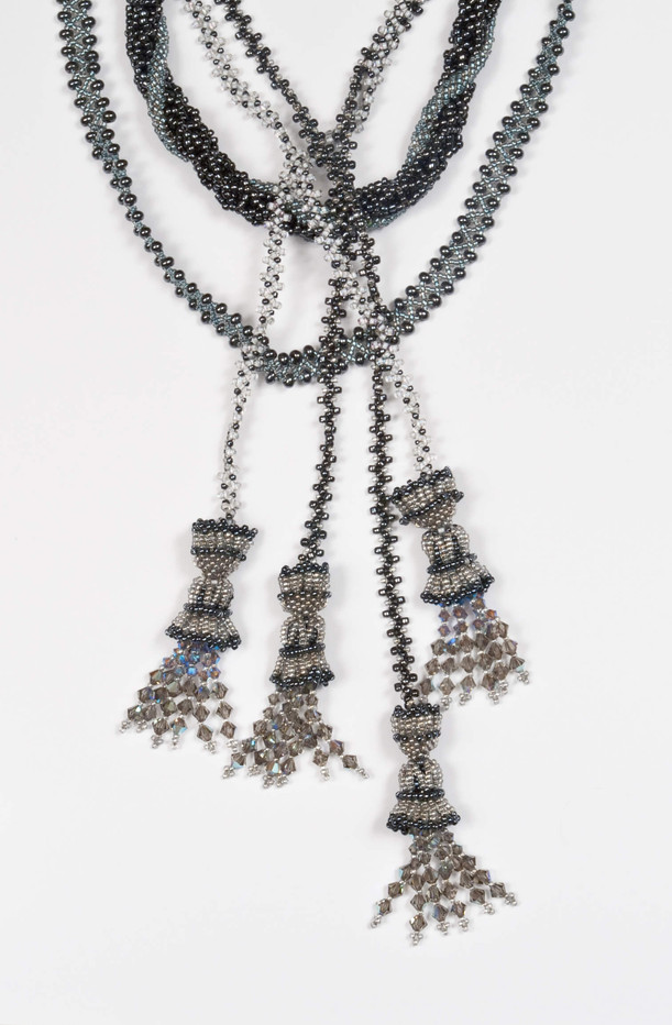 Chain Gang - Hemotite