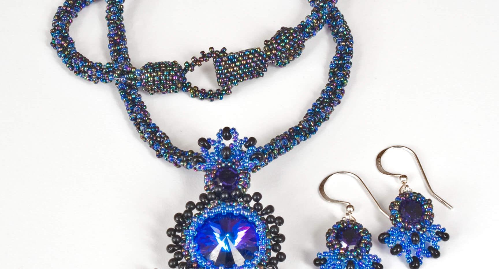 Blue & Onyx